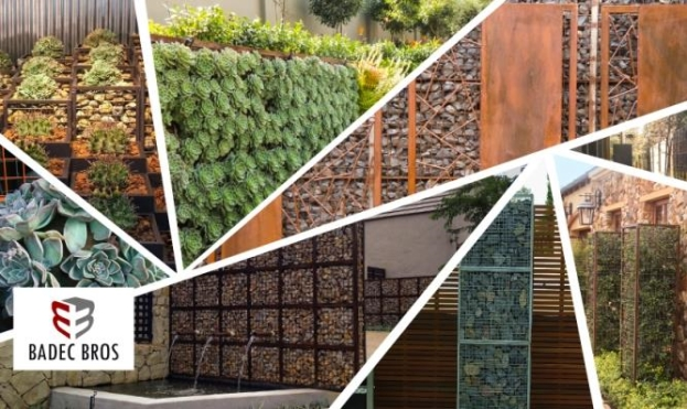 Gabions - Beautifully Robust