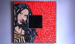 Mosaic Mirror MM004