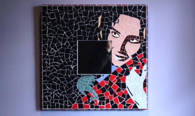 Mosaic Mirror MM002